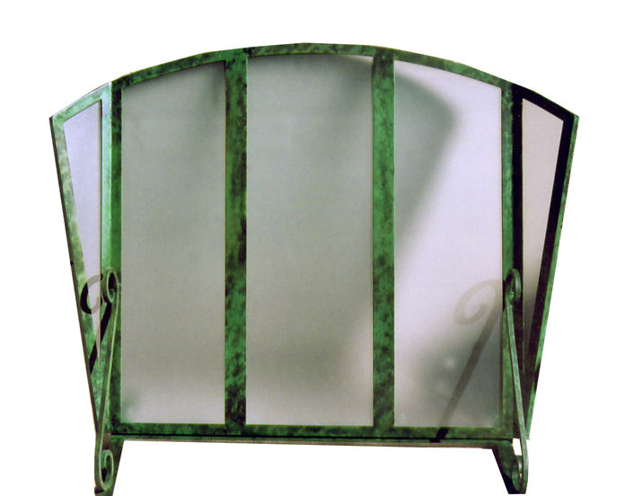 Fireplace screen discount on Custom-Fireplace Mobile. Quality ...